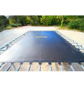 trampolines rectangulaires extrem amusement. Black Bedroom Furniture Sets. Home Design Ideas